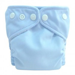 Newborn Blue
